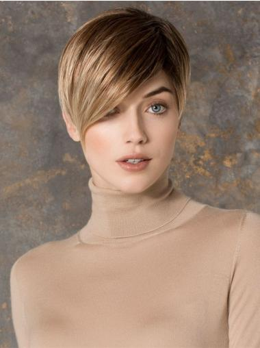 Top Monofilament Synthetic Wigs