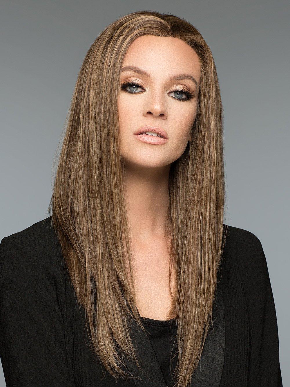 Тонкие длинные волосы фото красиво ли это